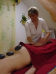 Hot-Stone-Massage, Bild 3